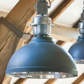 Fabriklampen und Leuchten im Industriestil